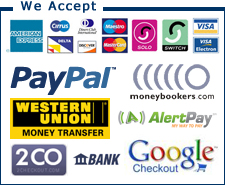 Payment Method of Filipinas Gifts