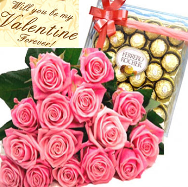 Filipinas Gifts | Be mine valentine