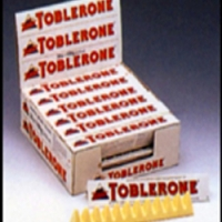 Toblerone White 6x50 gm