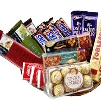 Chocolate Hamper - 19