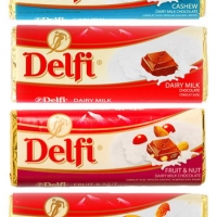 Delfi Assorted Chocolate