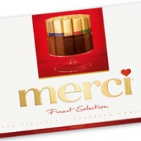 Merci Finest Selection 250g