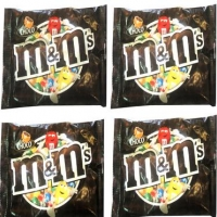 Set of 4 M&M