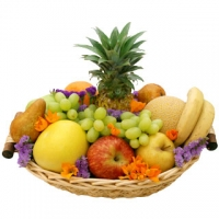 Thinking of You Fruit Basket !