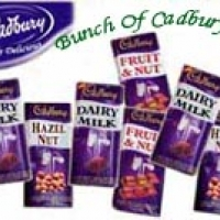 Cadbury Treat