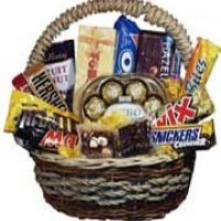 Chocolate Basket-11