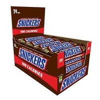 Snickers Chocolate 24 Bars