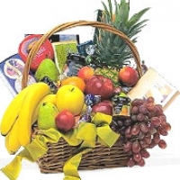 Gourmet Fruit Basket 2
