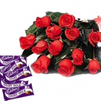 Flowers N Chocolates